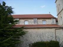 Crkva Nerezisca Krov